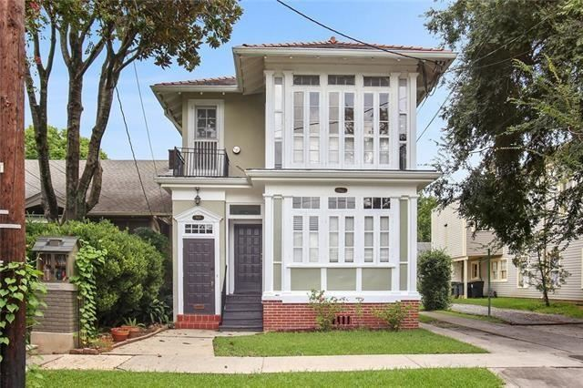 7617 SYCAMORE Street #Lower, New Orleans, LA 70118 - #: 2233291