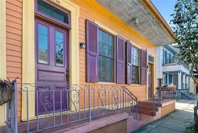 1428 CHARTRES Street, New Orleans, LA 70116 - #: 2233294
