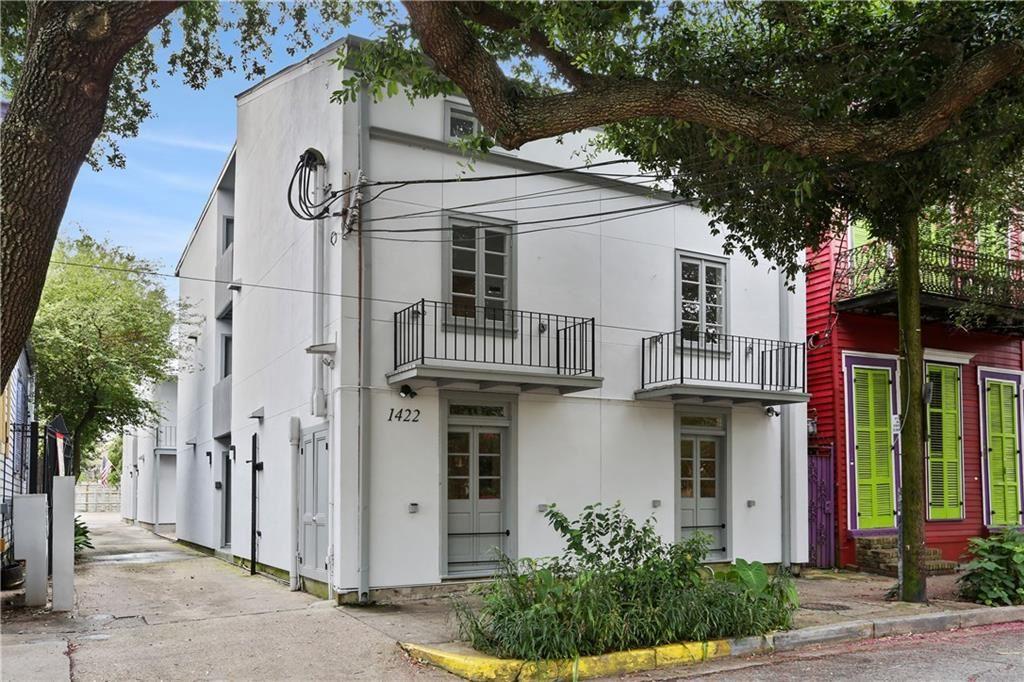 1422 DAUPHINE Street #7, New Orleans, LA 70116 - #: 2256294