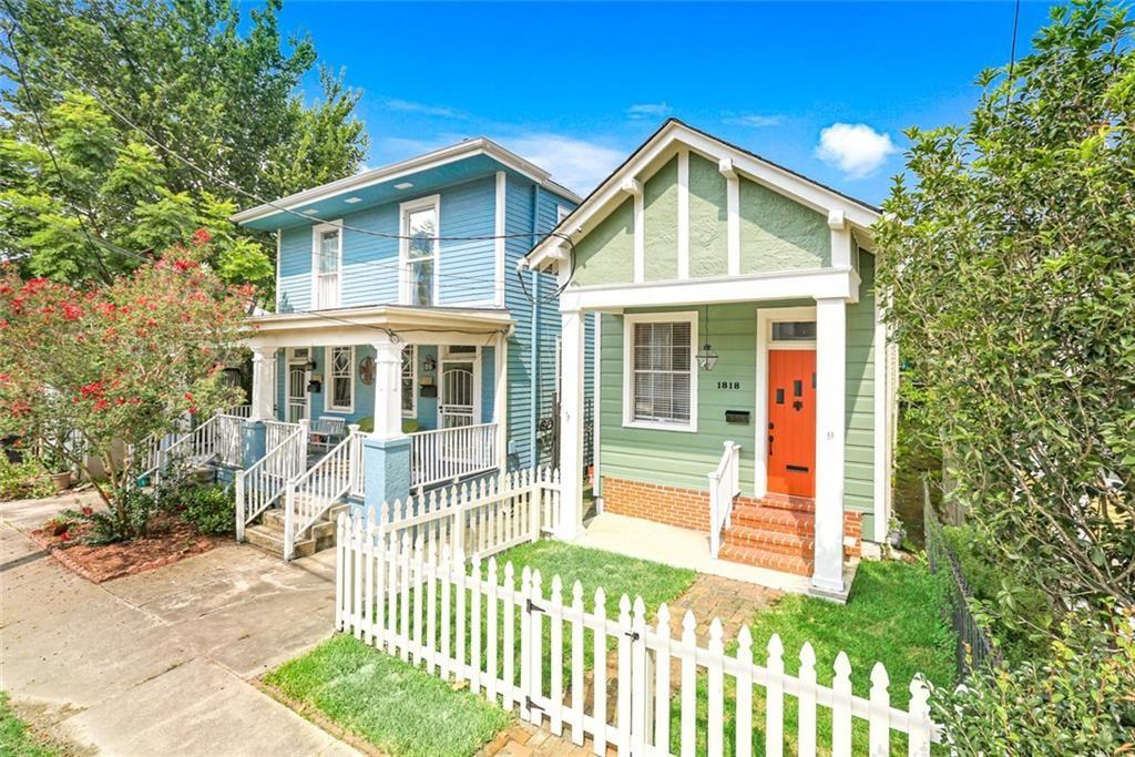 1818 DUBLIN Street, New Orleans, LA 70118 - #: 2314295