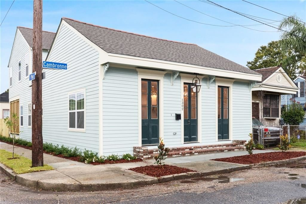 1302 CAMBRONNE Street, New Orleans, LA 70118 - #: 2230297