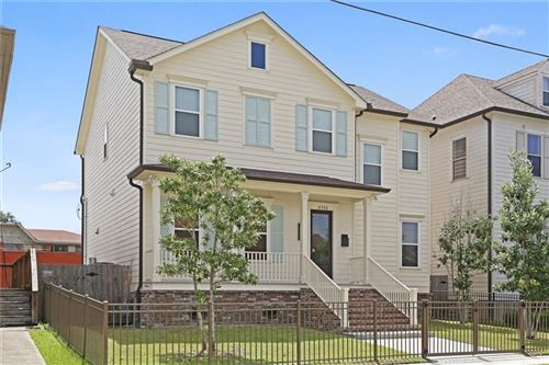 Photo of 6745 CATINA Street, New Orleans, LA 70124 (MLS # 2296298)