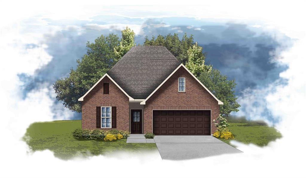 563 TERRACE LAKE Drive, Covington, LA 70435 - MLS#: 2235298