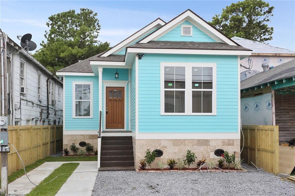 7822 COLAPISSA Street, New Orleans, LA 70125 - #: 2258298
