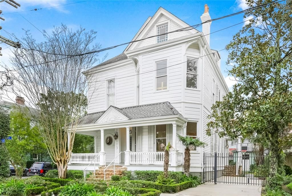 1663 VALMONT Street, New Orleans, LA 70115 - #: 2282298