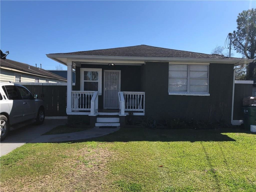 1451 S MEADOW Street, Metairie, LA 70003 - #: 2241299
