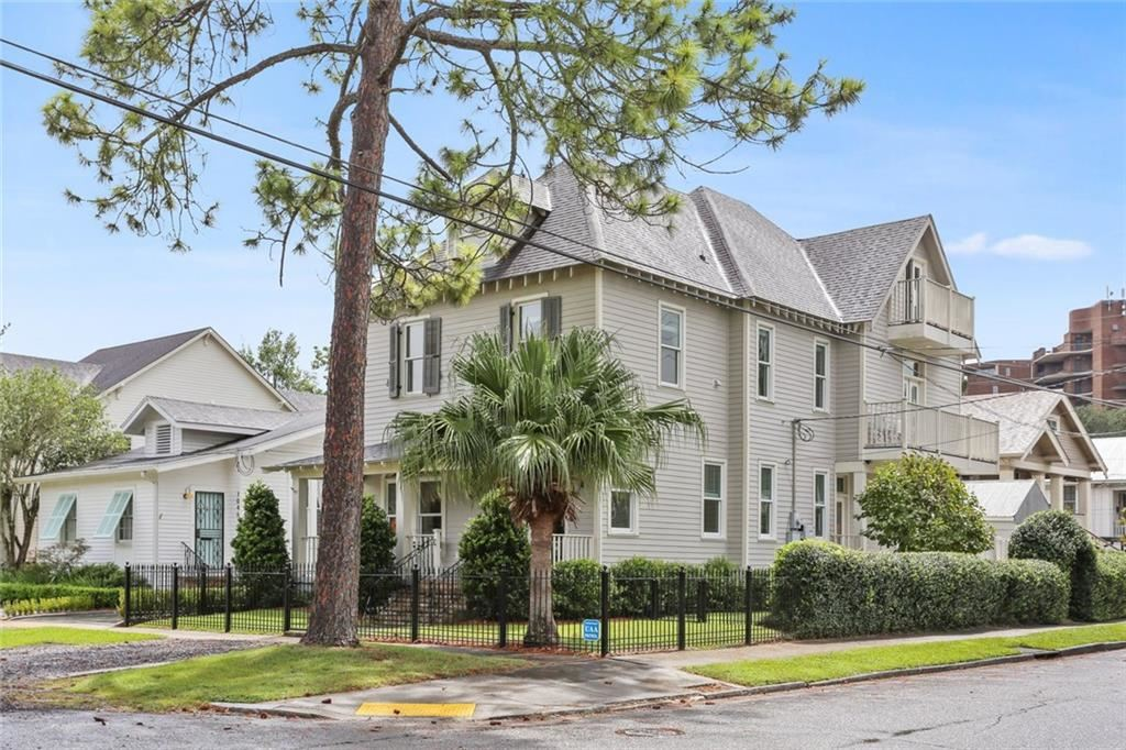 7050 CAMP Street, New Orleans, LA 70118 - #: 2269299
