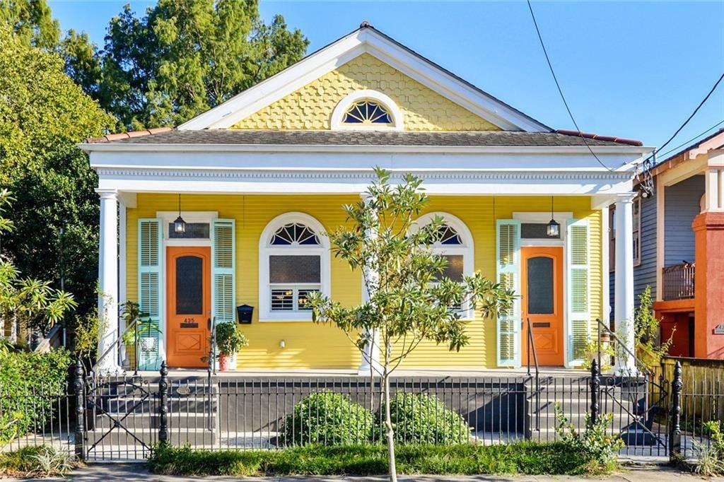 435 PELICAN Avenue, New Orleans, LA 70114 - #: 2271299