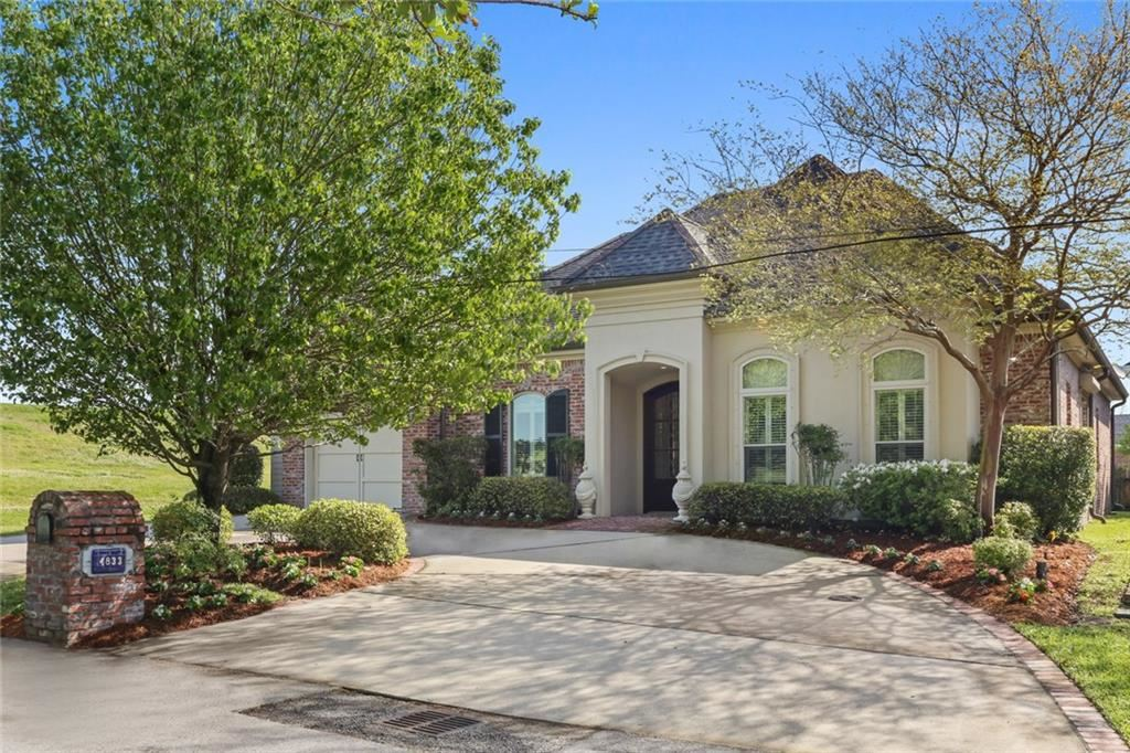 4833 CLEARY Avenue, Metairie, LA 70002 - #: 2295300