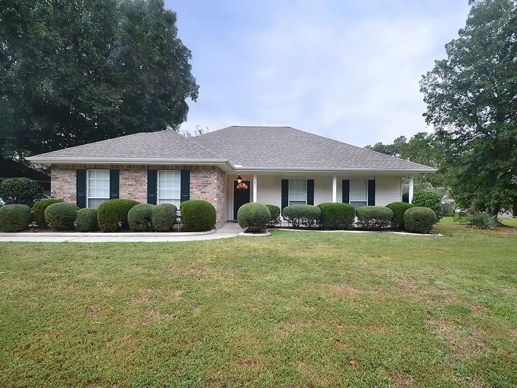 61 BELLE VU Loop, Covington, LA 70433 - #: 2226301