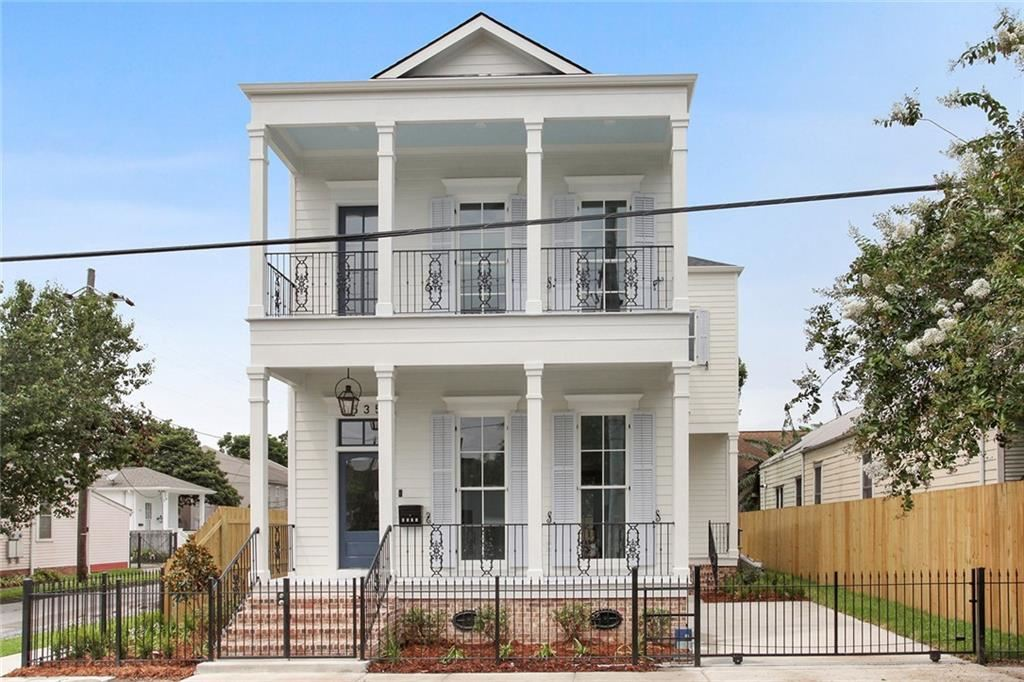 601 6TH Street, New Orleans, LA 70115 - #: 2314301