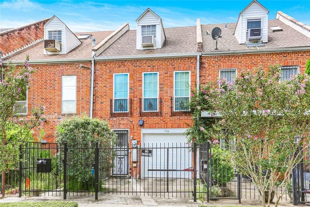 1706 DELACHAISE Street, New Orleans, LA 70115 - #: 2292302