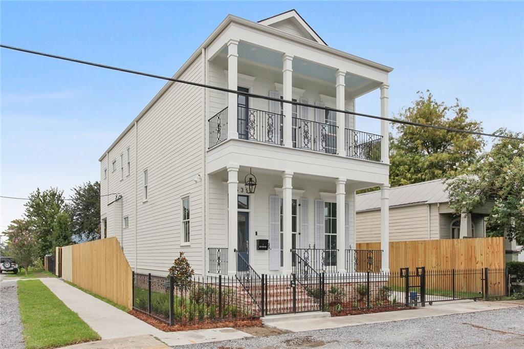605 6TH Street, New Orleans, LA 70115 - #: 2314303