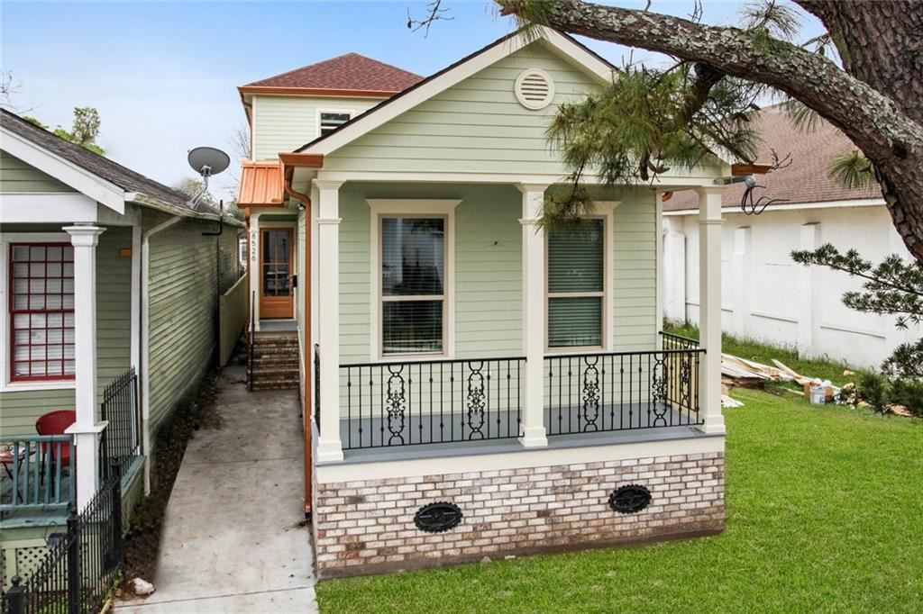 8526 COHN Street, New Orleans, LA 70118 - #: 2290304