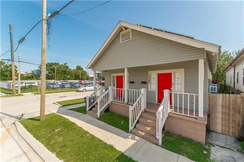 Photo of 2543-45 GRAVIER Street, New Orleans, LA 70119 (MLS # 2219305)