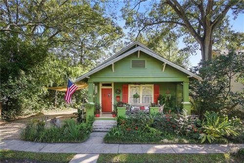 Photo of 316 S VERMONT Street, Covington, LA 70433 (MLS # 2276305)