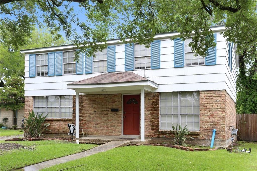3050 HYMAN Place, New Orleans, LA 70131 - #: 2296306