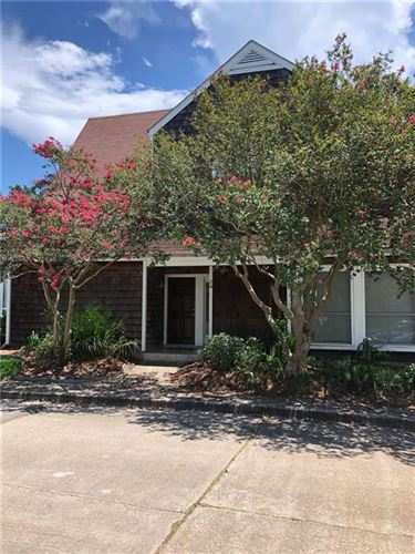 Tiny photo for 24 MARINERS COVE NORTH Cove, New Orleans, LA 70124 (MLS # 2215307)