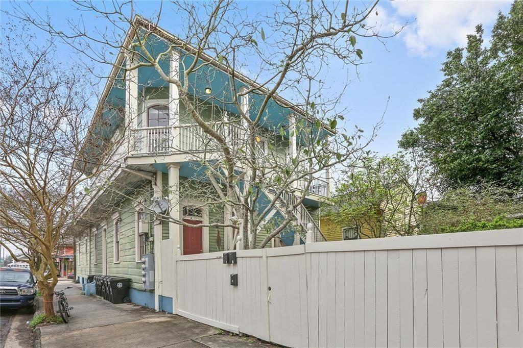 2500 N RAMPART Street #C, New Orleans, LA 70117 - #: 2258307