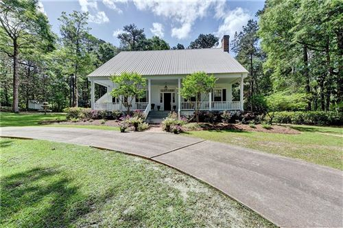 Photo of 47332 HWY 10 Highway, Franklinton, LA 70438 (MLS # 2101308)