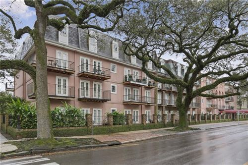 Photo of 3000 ST CHARLES Avenue #407, New Orleans, LA 70115 (MLS # 2283308)