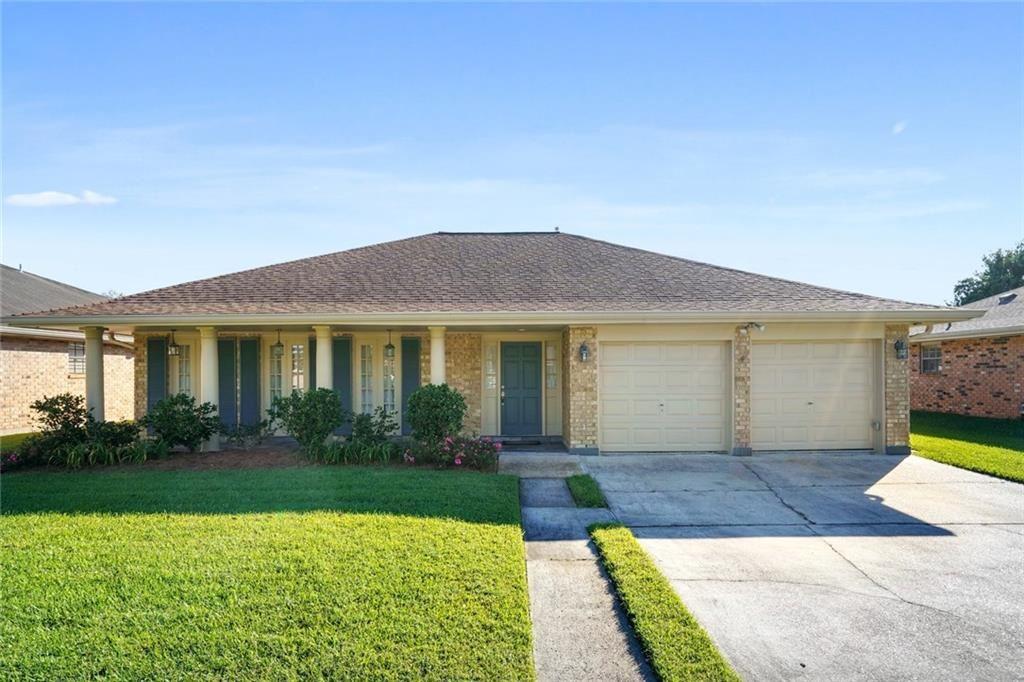 637 PETIT BERDOT Drive, Kenner, LA 70065 - #: 2271308