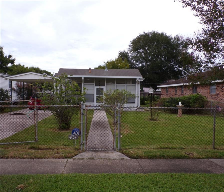 431-435 CARROLLTON Avenue, Metairie, LA 70005 - #: 2267309