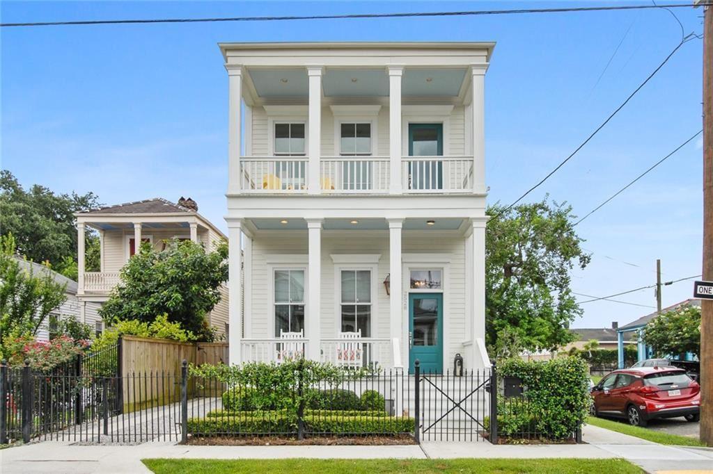 2528 ST THOMAS Street, New Orleans, LA 70130 - #: 2308310