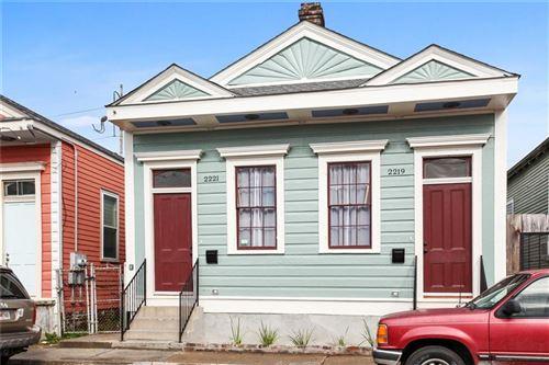 Photo of 2219 ST ANDREW Street, New Orleans, LA 70113 (MLS # 2293311)
