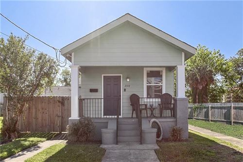 Photo of 2314 ANNETTE Street, New Orleans, LA 70119 (MLS # 2296312)