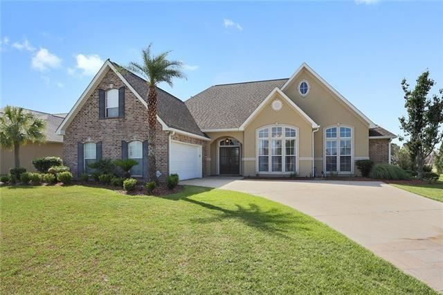 465 E HONORS Point, Slidell, LA 70458 - #: 2185312