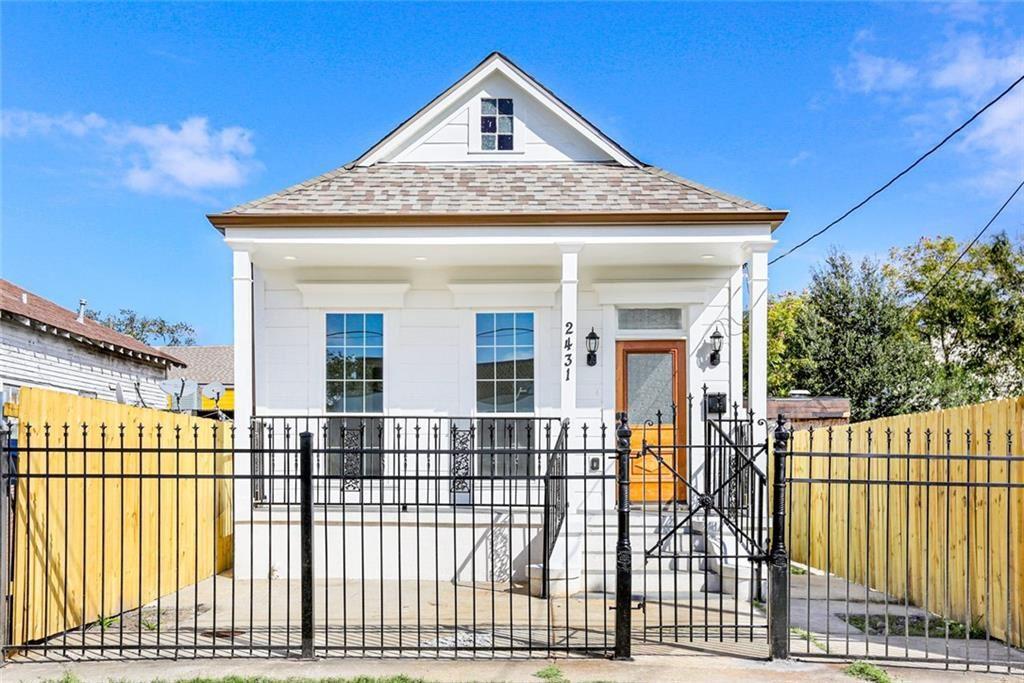 2431 IBERVILLE Street, New Orleans, LA 70119 - #: 2277312