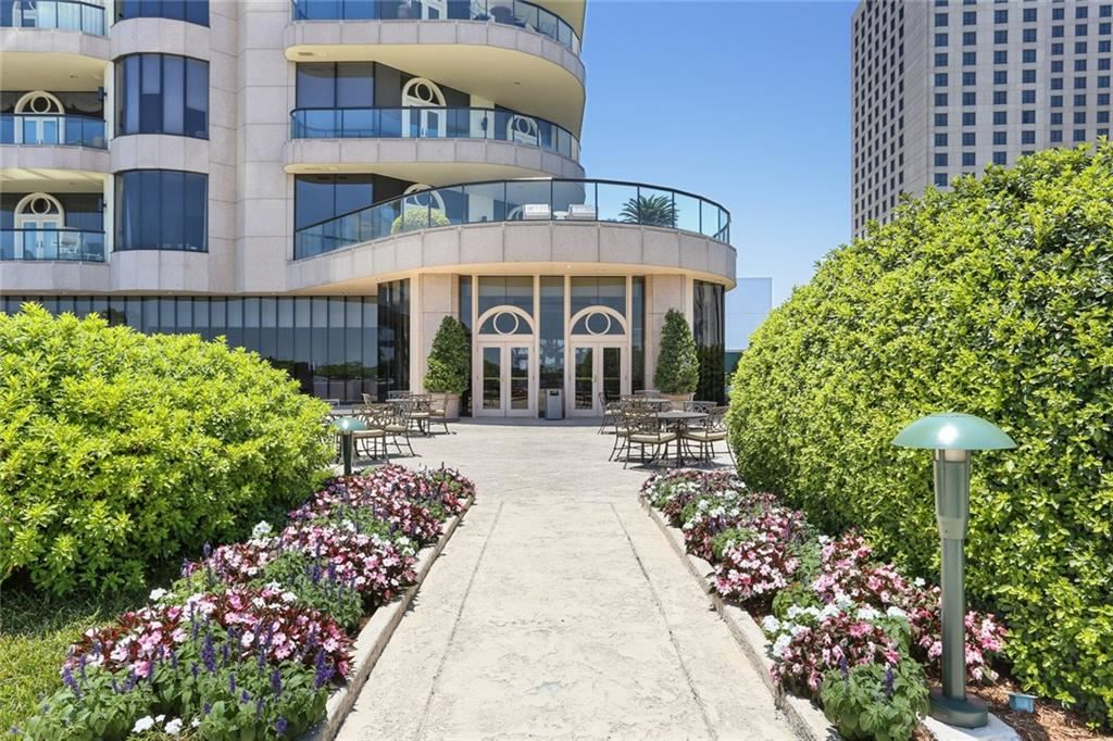 600 PORT OF NEW ORLEANS Place #10G, New Orleans, LA 70130 - #: 2256313