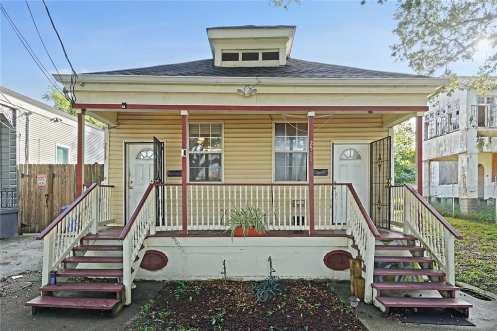 2511 13 BANKS Street, New Orleans, LA 70119 - #: 2261313