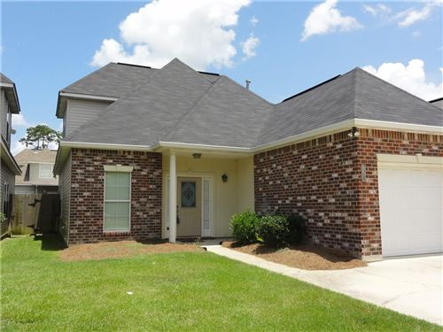 Photo of 320 LISMORE Lane, Covington, LA 70433 (MLS # 2283314)