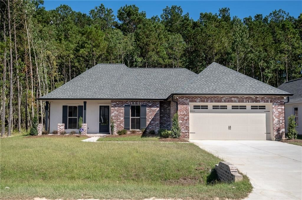 1212 SWEET CLOVER Way, Madisonville, LA 70447 - #: 2222315