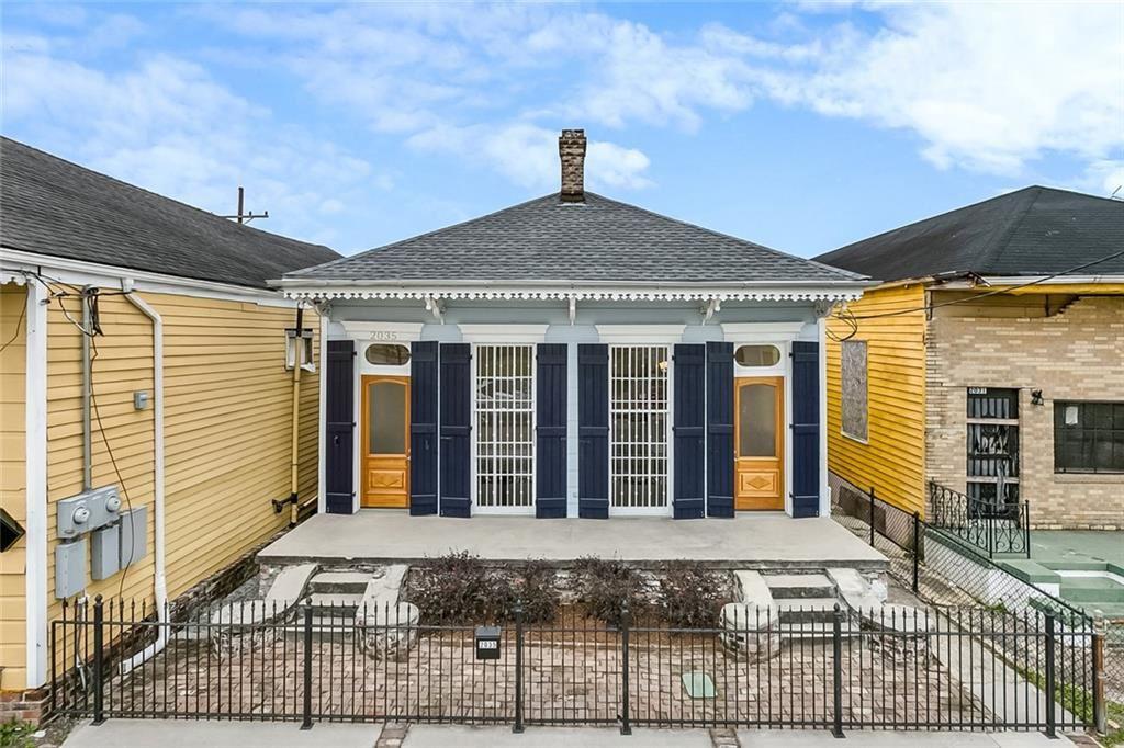 2035 ST ANN Street, New Orleans, LA 70116 - #: 2272315