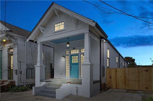 Photo of 2263 N DERBIGNY Street, New Orleans, LA 70117 (MLS # 2238317)
