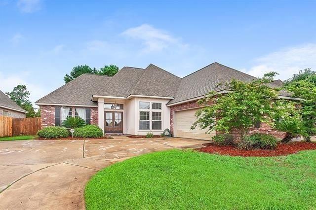 181 CYPRESS LAKES Drive, Slidell, LA 70458 - #: 2256317