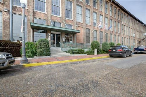 Photo of 920 POEYFARRE Street #358, New Orleans, LA 70130 (MLS # 2296318)