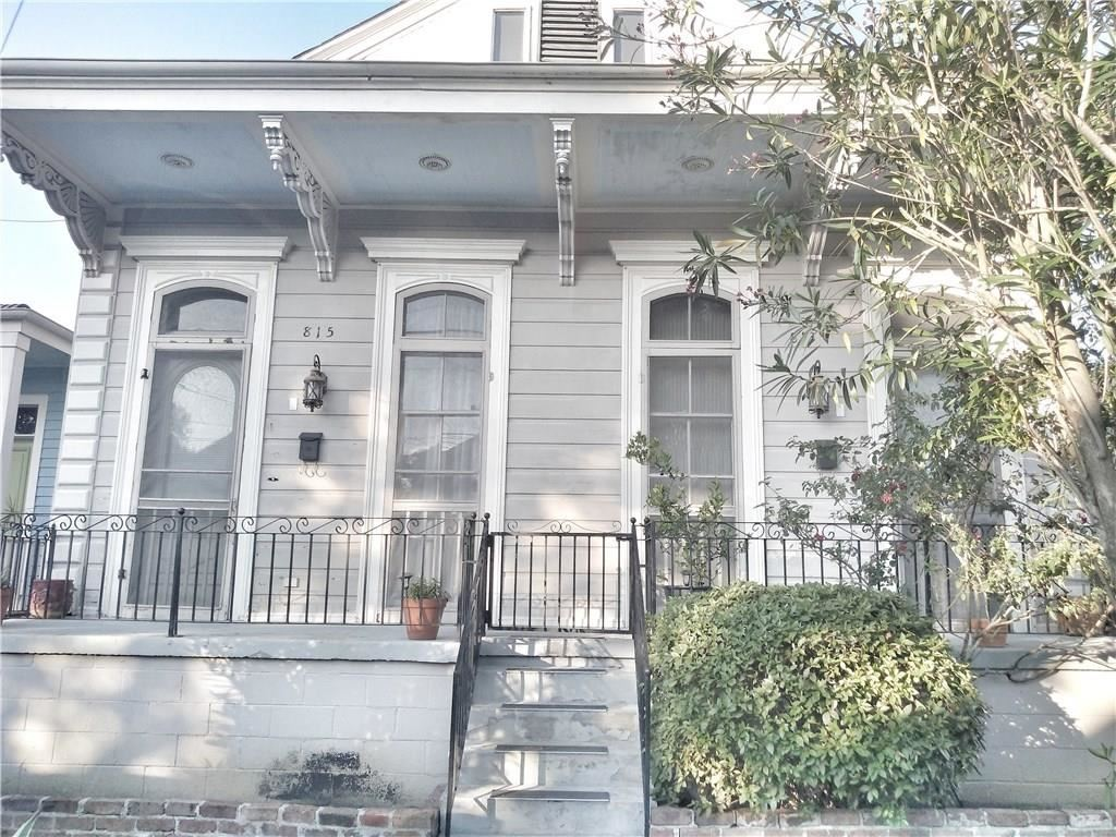815 FOURTH Street, New Orleans, LA 70130 - #: 2251318