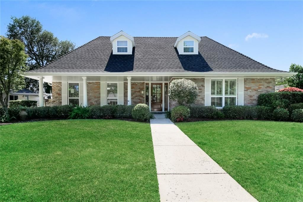4708 HENICAN Place, Metairie, LA 70003 - #: 2249319