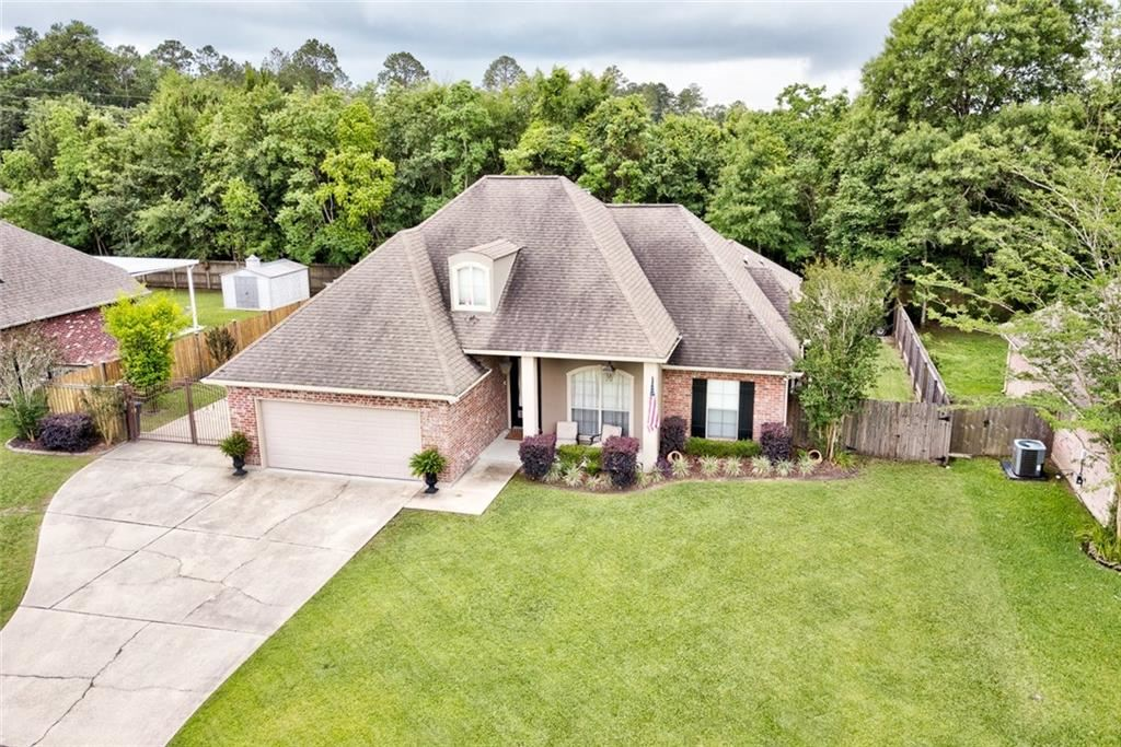 166 OLD MILL Loop, Pearl River, LA 70452 - #: 2254320