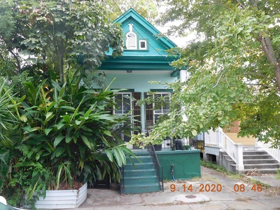 1011 N ROCHEBLAVE Street, New Orleans, LA 70119 - #: 2269320