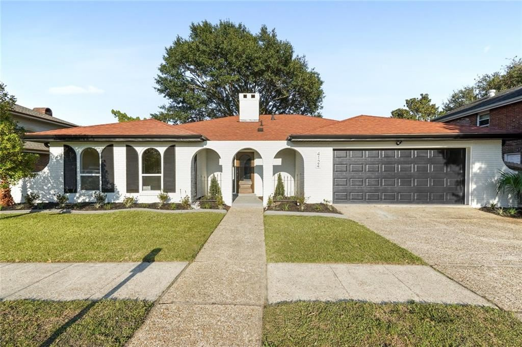 4124 LAKE TRAIL Drive, Kenner, LA 70065 - #: 2272320