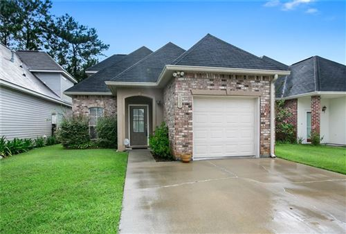 Photo of 109 EMERALD OAKS Drive, Covington, LA 70433 (MLS # 2242322)