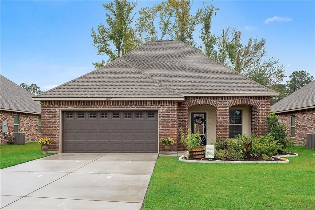 19179 GREENLEAF Circle, Ponchatoula, LA 70454 - #: 2229322