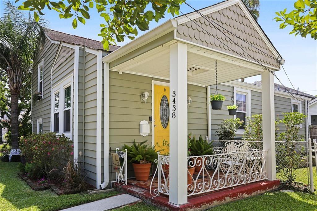 3438 VINCENNES Place, New Orleans, LA 70125 - #: 2265323