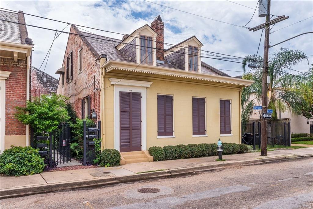 1231 MARAIS Street #1231, New Orleans, LA 70116 - #: 2262324