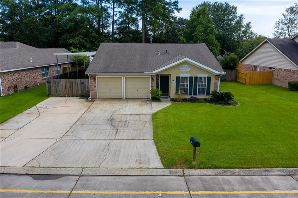 254 CROSS GATES Boulevard, Slidell, LA 70461 - #: 2265325